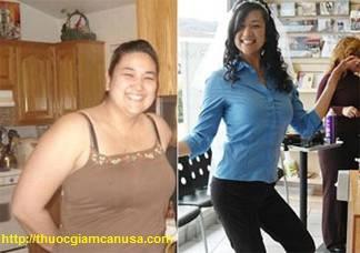 Thuốc giảm cân có hại gì cho sức khỏe